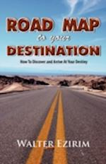 Road Map To Your Destination