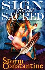 Sign for the Sacred