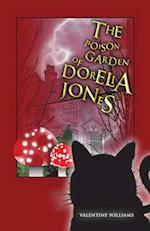 The Poison Garden of Dorelia Jones af Valentine Williams