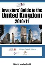 Investors' Guide to the United Kingdom 2010/11 (Investors Guide to the United Kingdom)