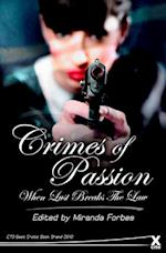 Crimes of Passion (Xcite Best Selling Collections, nr. 6)