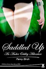 Saddled up