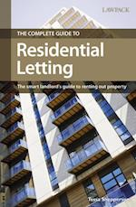 Complete Guide to Residential Letting (Property Series)
