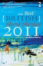 The Best British Short Stories 2011 (Best British Short Stories)
