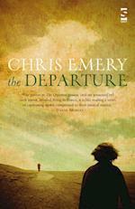 The Departure (Salt Modern Poets)