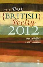 The Best British Poetry 2012 (Best British Poetry)
