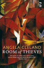 Room of Thieves (Salt Modern Poets)