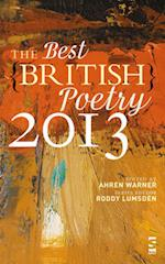 The Best British Poetry 2013 (Best British Poetry)
