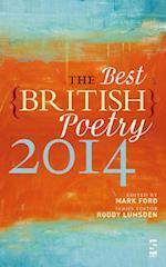 The Best British Poetry 2014