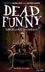 Dead Funny af Robin Ince