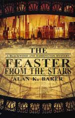 Feaster From The Stars (Blackwood and Harrington)