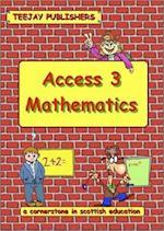 Access 3 Maths