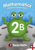 TeeJay National Curriculum Year 2 Book 2B