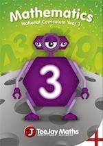 TeeJay National Curriculum Year 3 Book 3