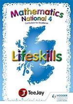 Teejay National 4 Lifeskills
