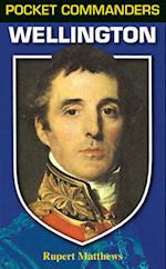 Wellington (Pocket Commanders, nr. 1)