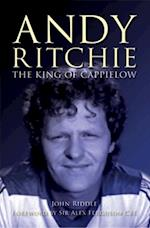 King of Cappielow af John Riddle