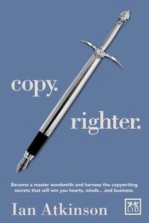 Bog, paperback Copy Righter af Ian Atkinson