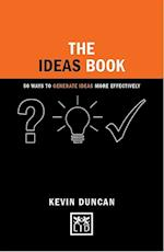 The Ideas Book af Kevin Duncan