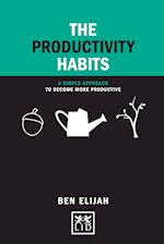 The Productivity Habits af Ben Elijah
