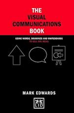 The Visual Communications Book af Mark Edwards