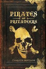 Pirates and Privateers af Charlotte Montague