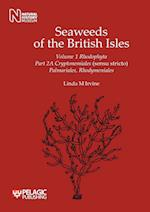 Seaweeds of the British Isles (Seaweeds of the British Isles, nr. 1)