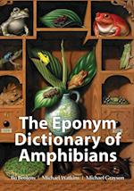 Eponym Dictionary of Amphibians