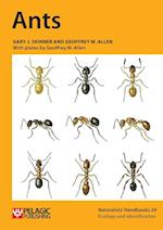 Ants (Naturalists' Handbook, nr. 24)
