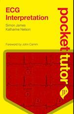 Pocket Tutor ECG Interpretation af Simon James, Katharine Nelson