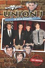 Union J Annual