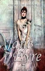 Jane Eyre (Timeless Classics)