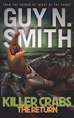 Killer Crabs af Guy N. Smith
