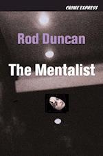 Mentalist af Rod Duncan