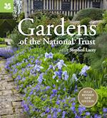 Gardens of the National Trust new edition (National Trust Home Garden)