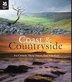 Coast and Countryside af Richard Mabey, Joe Cornish, Paul Wakefield
