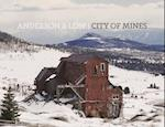 City of Mines af Jonathan Anderson