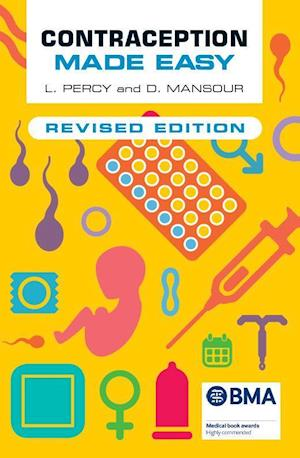Contraception Made Easy, revised edition