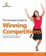 The Greatest Guide to Winning Competitions (Greatest Guides)