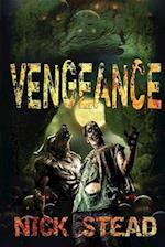 Vengeance: Hybrid Book 3