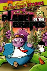 Monstrous Stories: Planet of the Grapes (Dr Roachs Monstrous Stories)