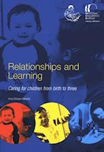 Relationships and Learning