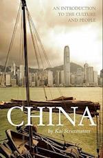 China af Stefan Tobler, Kai Strittmatter