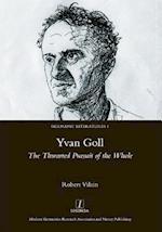 Yvan Goll