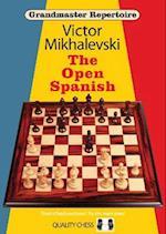 Grandmaster Repertoire 13 af Victor Mikhalevski