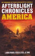 The Afterblight Chronicles Omnibus af Simon Spurrier, Rebecca Levene, Al Ewing