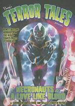 Tharg's Terror Tales Presents Necronauts & A Love Like Blood