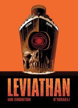 Bog, paperback Leviathan af Ian Edington