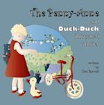 The Penny-Anne and Duck-Duck Stories (Illustrated)