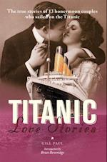 Titanic Love Stories (Love Stories Series)